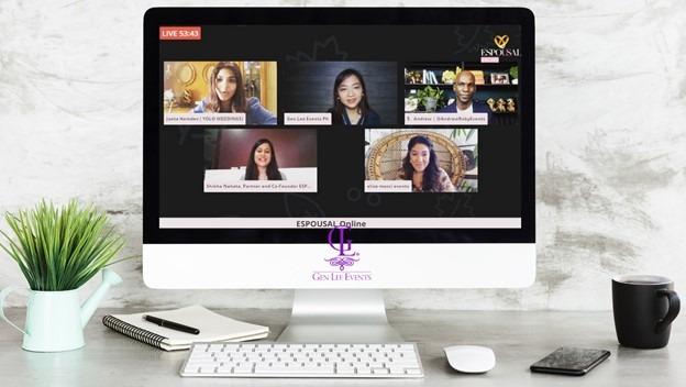 Gen Lee Online Events